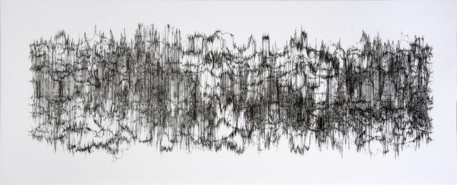 , 'Fourier peina bucles extraños II,' 2008, Cecilia de Torres, Ltd.