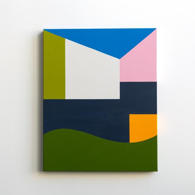 , 'Fine day for a tantrum,' 2019, Contempop Gallery