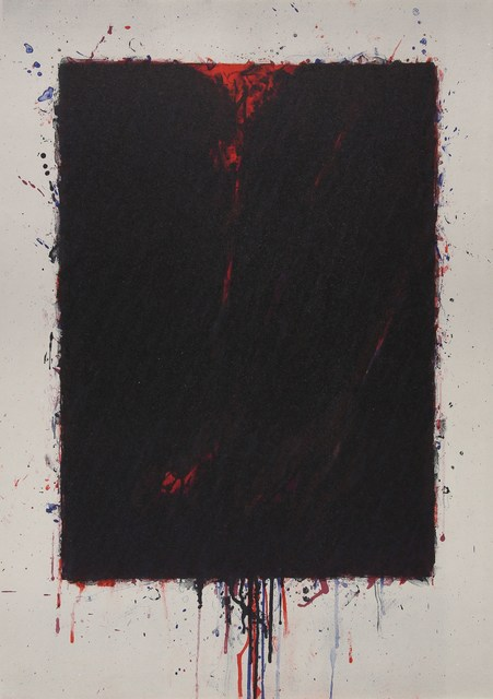 Bernd Berner, 'Untitled Abstract Composition ', Cerbera Gallery