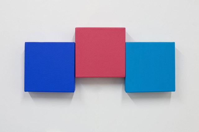 Claude Tousignant, 'Sans titre', Painting, Acrylic on canvas, Art Mûr