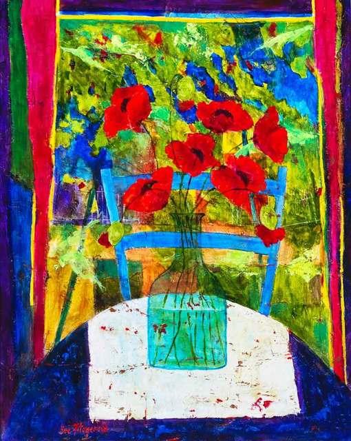 , 'The Garden, Saint-Guilhem-le-Desert,' 2018, Catto Gallery