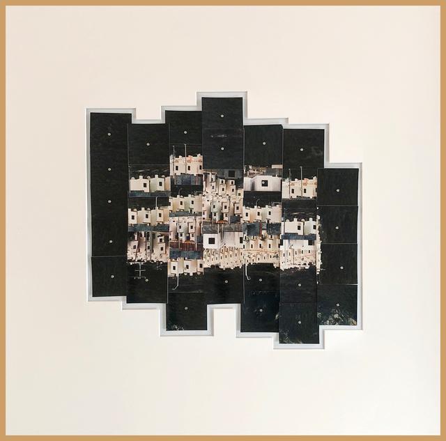 , 'Accumulations No. 3 (Escobedo),' 2018, Circuit Gallery