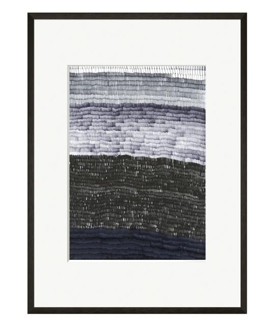 Marlène Huissoud, 'La Petite Mort n°5', 2018, Drawing, Collage or other Work on Paper, Ink on paper, Spazio Nobile