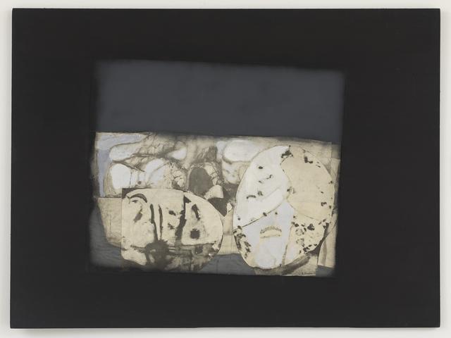 , 'Napalm Elegy / White Sleep,' 1972, RYAN LEE