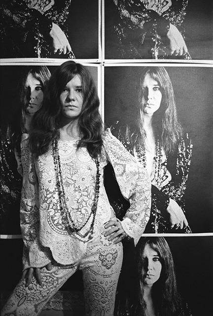 , 'Janis Joplin,' 1968, Mouche Gallery