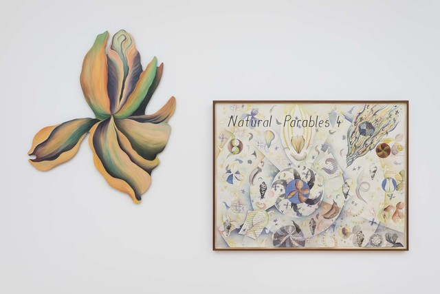 , 'Natural Parables 4,' , Western Exhibitions