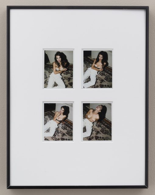 , 'Emily 2,' 2012, Castor Gallery