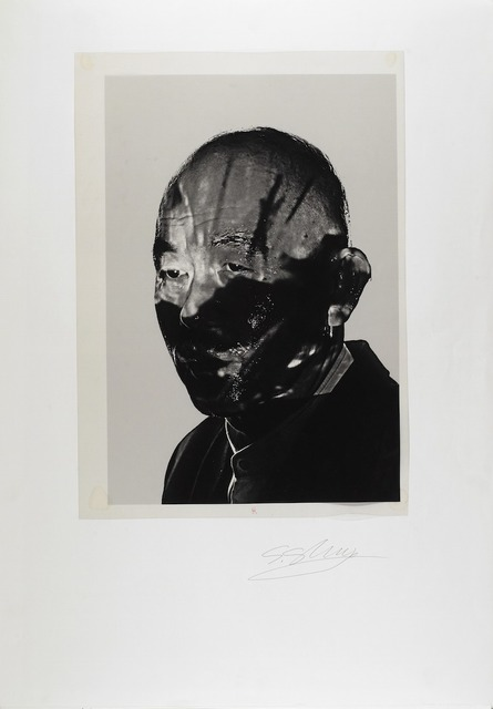 , 'Monotipo,' 1999, Kanalidarte
