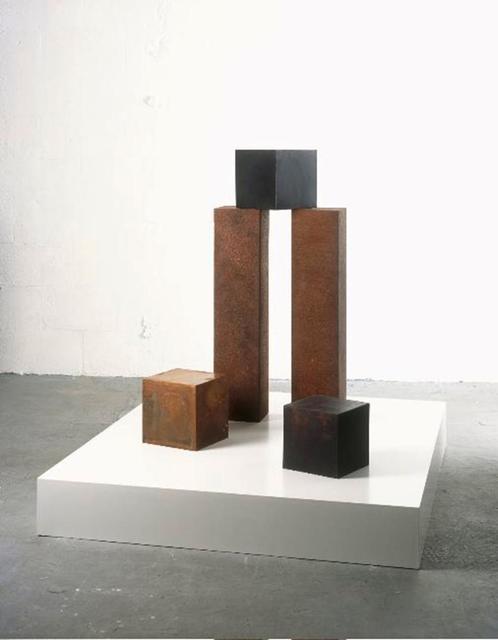 Katja Strunz, 'Visionary Fragment', 2007, DICKINSON