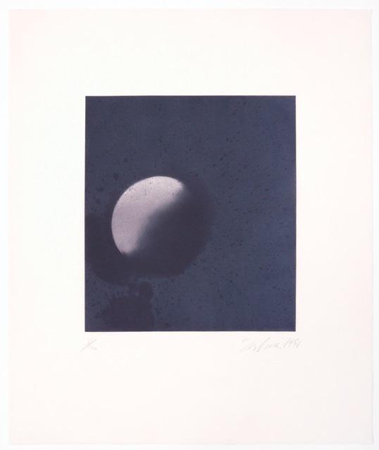 , 'Untitled (Moonrise) print #3,' 1998, KOKI ARTS