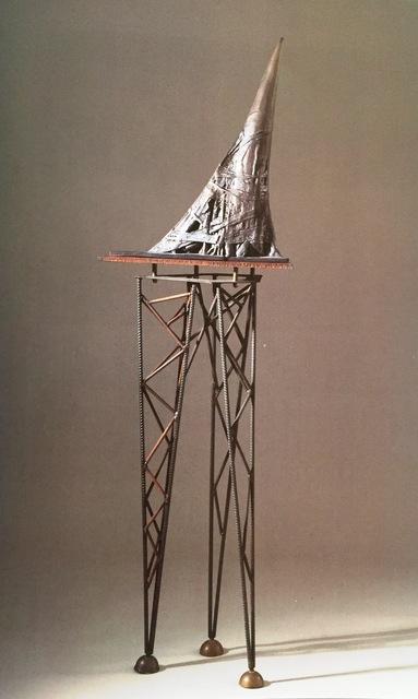 , 'Elkapott Lendulet,' 2012, Faur Zsofi Gallery