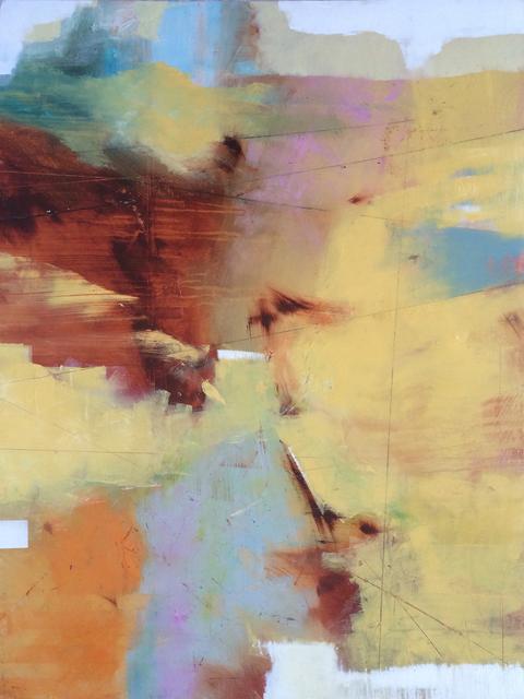 , 'Mystical Morning of Love, Vineyard Series,' 2019, Artsivana Contemporary
