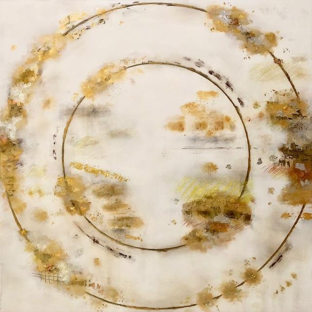Takefumi Hori, 'CIRCLE XCVIII', 2017, Fiumano Clase