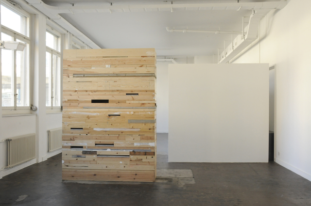 , 'Archive II,' 2015, annex14