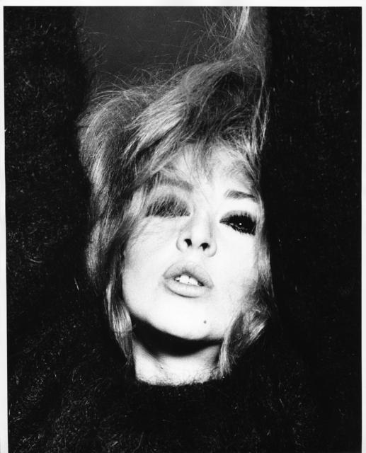 , 'Cowboy Kate Sweater Portrait,' 1963, Atlas Gallery