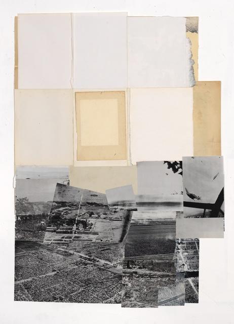 , 'Landscape 9,' 2013, tegenboschvanvreden