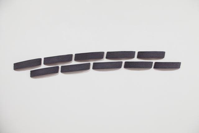 , 'Pittura GR,' 2004, Prometeogallery