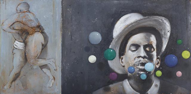 , 'Sumo,' 2013, ARTCO Gallery