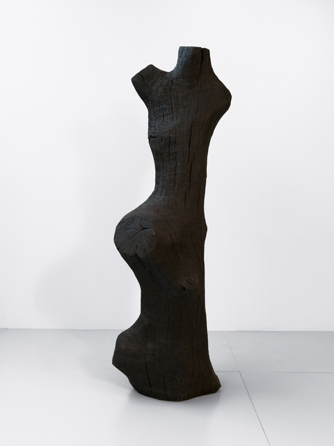 , 'Tall Torso,' 2015, Annely Juda Fine Art