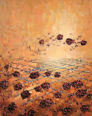 Sandy Chism, 'Communion', 2004, Jonathan Ferrara Gallery