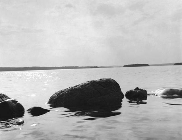 , 'Asikkala, Finland,' 1992, Edwynn Houk Gallery