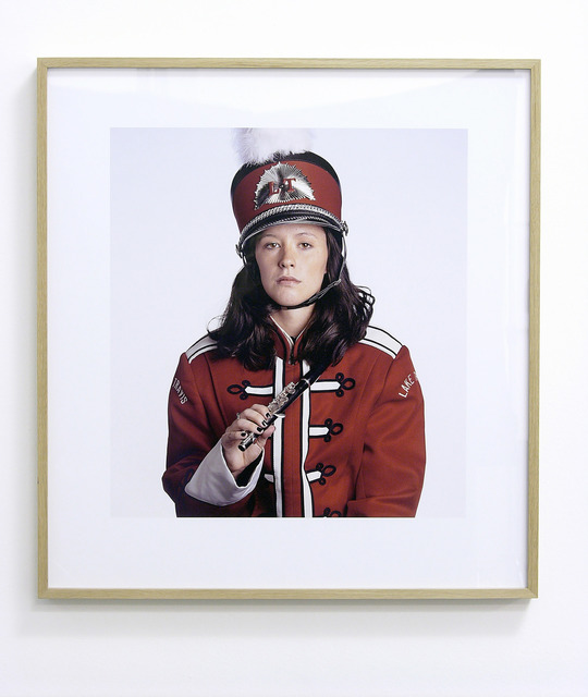 , 'From the series Troop,  Meg,' 2005, Galerie Bob van Orsouw
