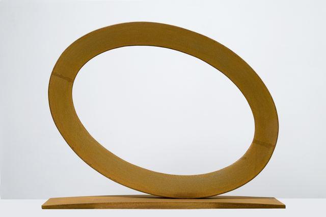 , 'Ellisse,' 2010, Galleria il Ponte