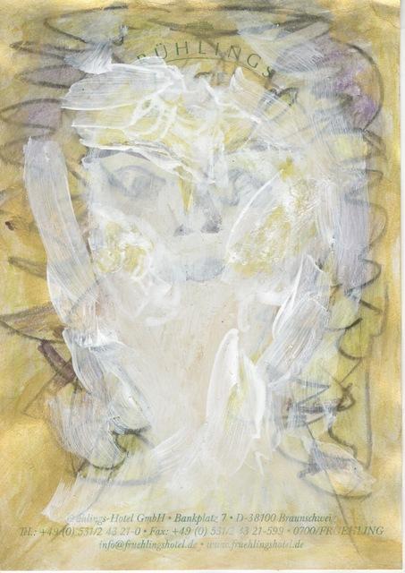 , 'Marguerite Séverine Philipine Decazes de Gluecksberg,' 2015, Rod Bianco Gallery