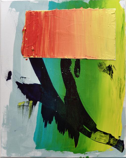 , 'Dovetail,' 2014, Galerie Kornfeld