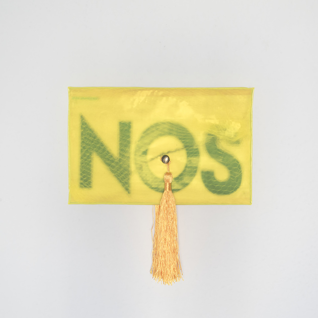 , 'NOS, from the series Origem ,' 2018, Portas Vilaseca Galeria