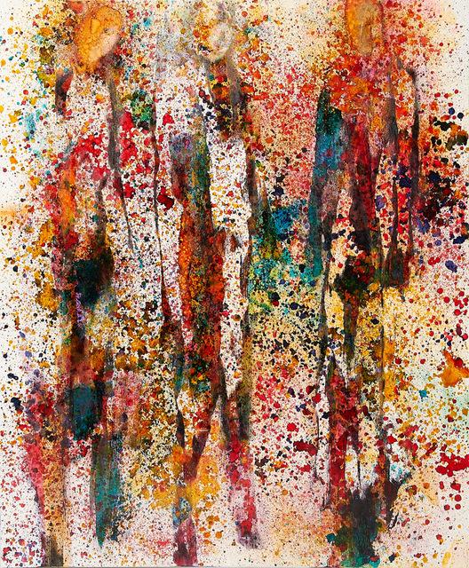 , 'Diffusion,' , Gallery Elena Shchukina