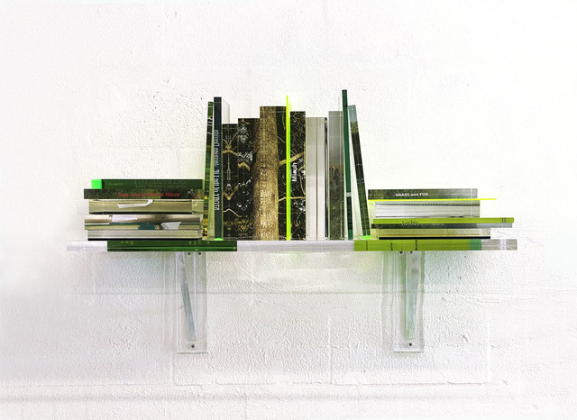 Pancho Luna, 'Miruh's House', 2021, Sculpture, Mixed-Media Sculpture, Timothy Yarger Fine Art
