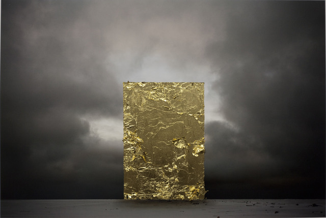 Sarah Anne Johnson, 'Gold Box', 2010/2013, Museum of Contemporary Art Toronto Canada