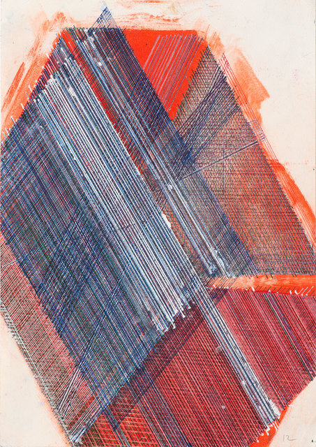 José Pedro Croft, 'Sem Título', 2012, Mul.ti.plo Espaço Arte