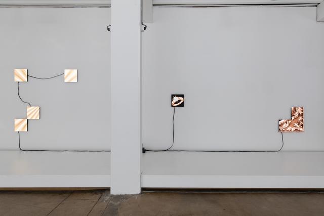 , 'Lossless,' 2018, Roehrs & Boetsch