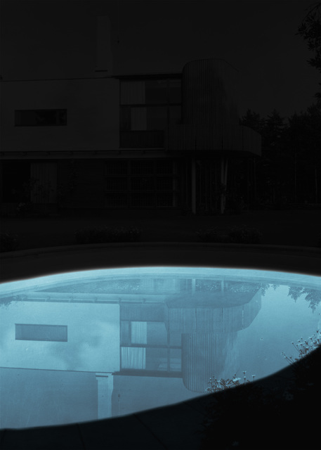 , 'Villa 1,' 2014, Taik Persons