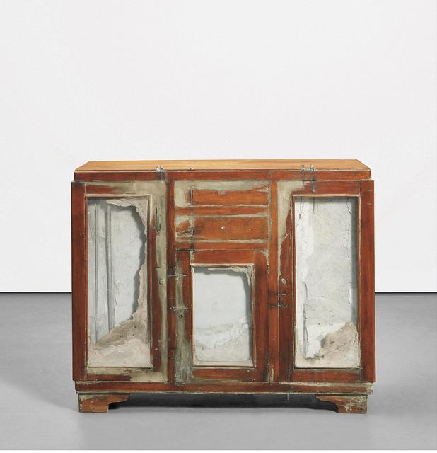 Doris Salcedo, 'Untitled', 1995, Bergamin & Gomide