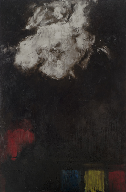 , 'Untitled #7,' 2016, Carter Burden Gallery