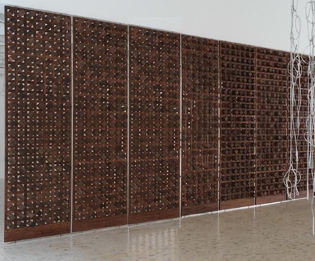 , 'Untitled,' 2018, kurimanzutto