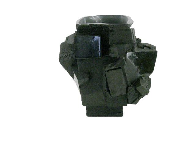 Thaddeus Wolfe, 'Assemblage (vessel)', 2012, Design/Decorative Art, Mold-Blown Glass, Volume Gallery