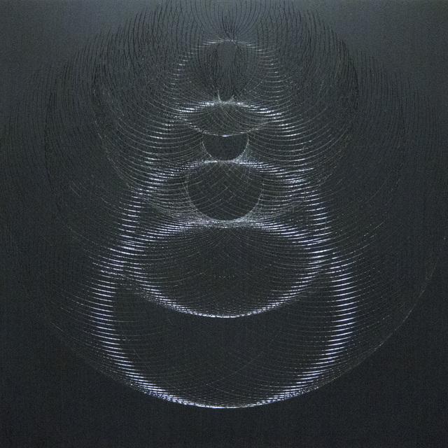 , 'Change,' 2013, Muriel Guépin Gallery