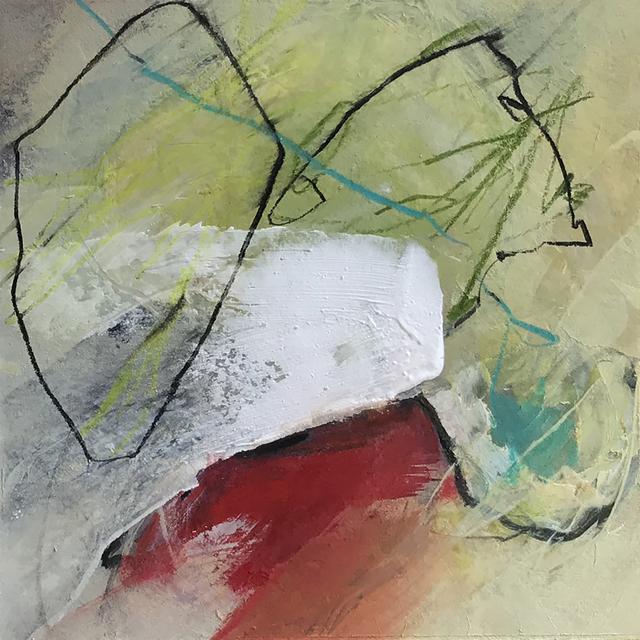 , 'Mercer Lake Series (),' 2019, Spalding Nix Fine Art