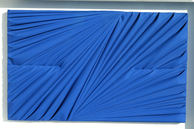 , 'Taghelmoust: il velo 6,' 2013, Opera Gallery