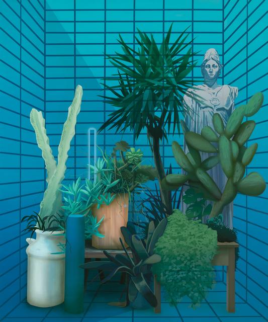 , 'Water Street Arrangement #2,' 2017, Edward Cella Art and Architecture