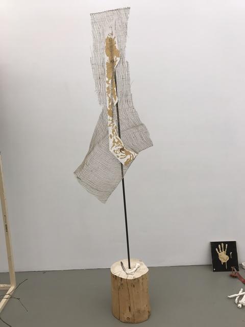 , 'The Faith Healer,' 2018, Galerie Fons Welters
