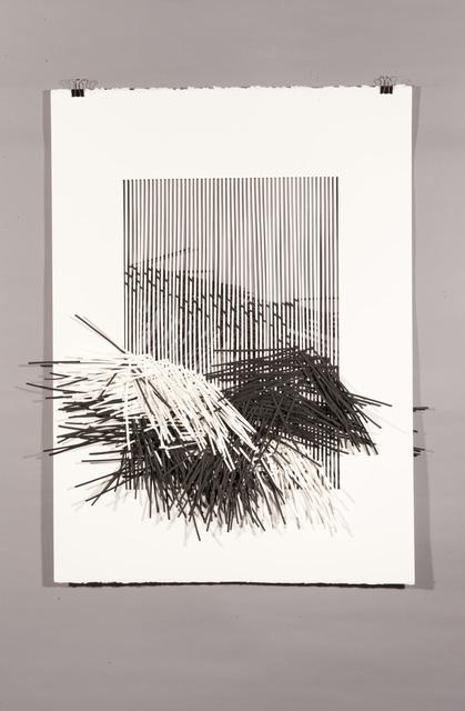 , 'Prayers for Olga #3,' 2013, Resource Art