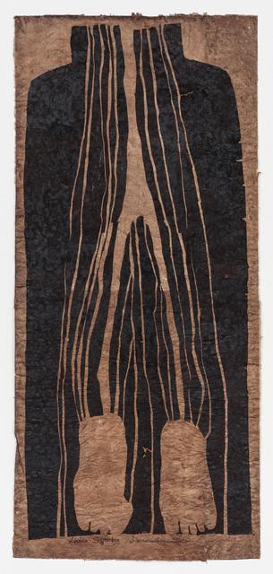 , 'Untitled,' 2009, Ricco/Maresca Gallery