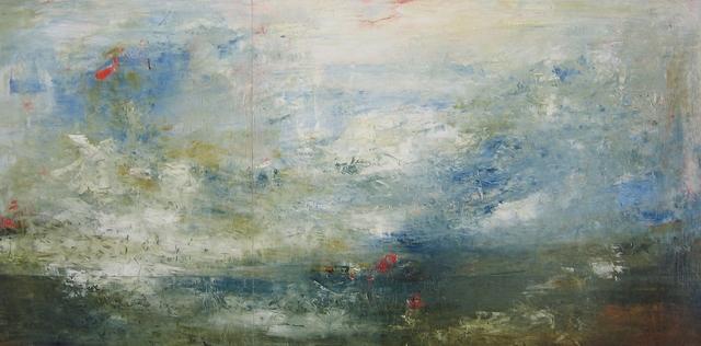 , 'The Lakeshore Series No. 4,' 2017, Abbozzo Gallery