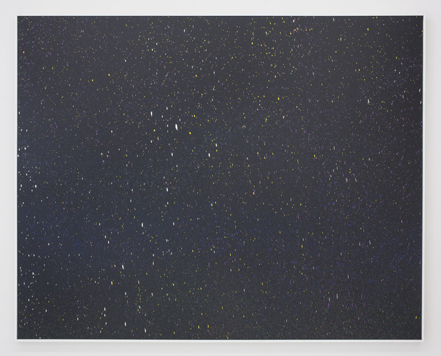 , 'Dronescape 1 (Night),' 2014, The Hole