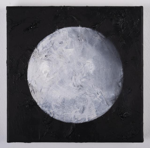, 'Moon [3],' 2018, Foxy Production